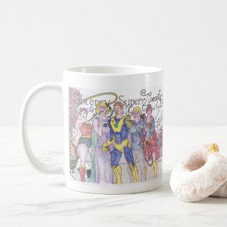 モンテレーによってすごい専門家 コーヒーマグカップ