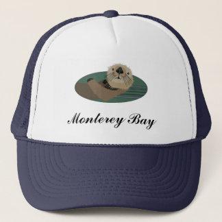 モンテレーのカワウソの帽子 キャップ