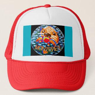 モンテレーのトラック運転手の帽子 キャップ