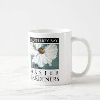 モンテレー湾のマスターの庭師のマグ コーヒーマグカップ