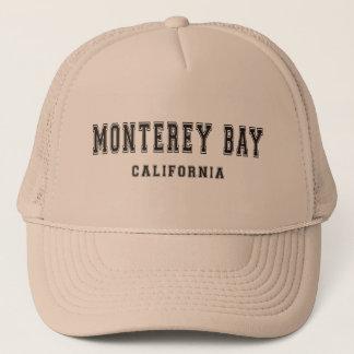 モンテレー湾カリフォルニア キャップ