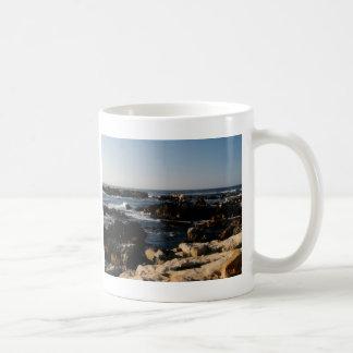 モンテレー コーヒーマグカップ