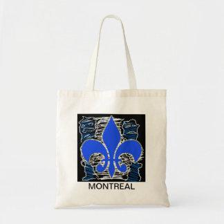 モントリオールのバッグ トートバッグ