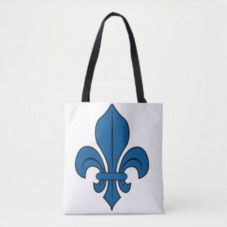 モントリオールの旗 トートバッグ