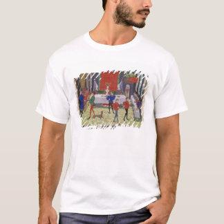 モントーバンおよびClarisseのルノーの結婚 Tシャツ