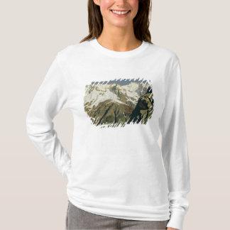 モンブラン山1897年 Tシャツ
