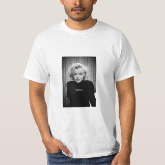モンロー Tシャツ