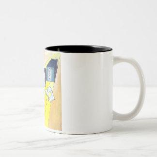 モーゼ ツートーンマグカップ