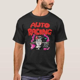 モータースポーツのTシャツ Tシャツ