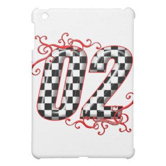 モータースポーツ第02 iPad MINIケース