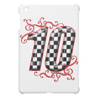 モータースポーツ第10 iPad MINI カバー