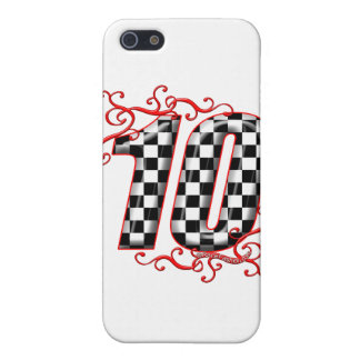 モータースポーツ第10 iPhone 5 COVER