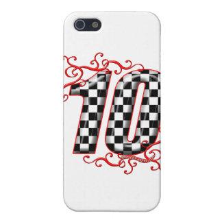 モータースポーツ第10 iPhone SE/5/5sケース