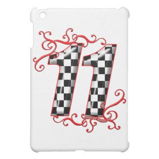 モータースポーツ第11 iPad MINI カバー