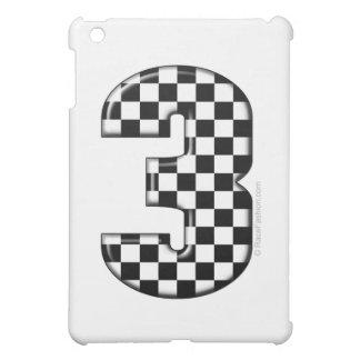 モータースポーツ第3 iPad MINIケース