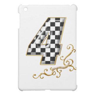 モータースポーツ第4 iPad MINIカバー