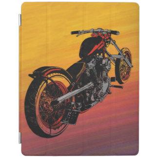 モーターバイクのiPadカバー iPadスマートカバー