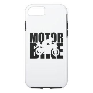モーターバイク iPhone 8/7ケース