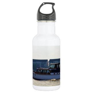 モーターヨットAkwana ウォーターボトル