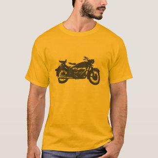 モーターリストのTシャツ! Tシャツ
