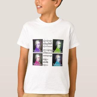 モーツァルトの恋人のギフト Tシャツ
