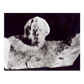 モーツァルト1911年 ポストカード