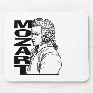 モーツァルト マウスパッド
