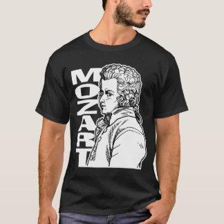 モーツァルト Tシャツ