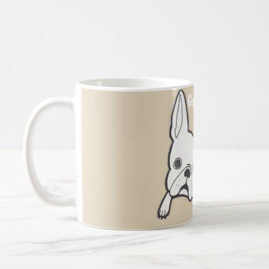 モーニングマグカップ コーヒーマグカップ