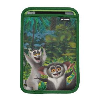 モーリスおよびJulien iPad Miniスリーブ