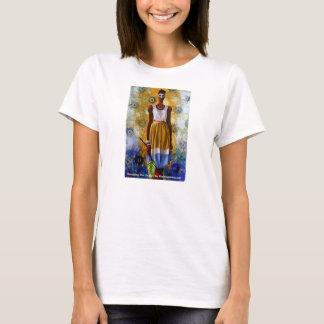 モーリスエバンズのTシャツによって目に見えないのの暴露 Tシャツ
