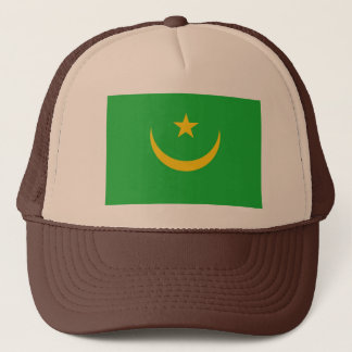 モーリタニアの帽子 キャップ
