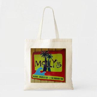 モーリーのバッグ トートバッグ