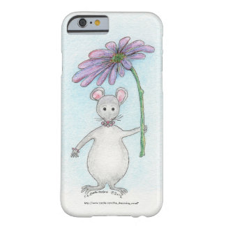 モーリーのマウスのiPhone6ケース Barely There iPhone 6 ケース