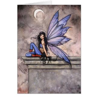 モーリーハリスンによるタマキビの妖精カード カード