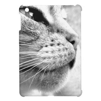 モーリーベンガル iPad MINIケース
