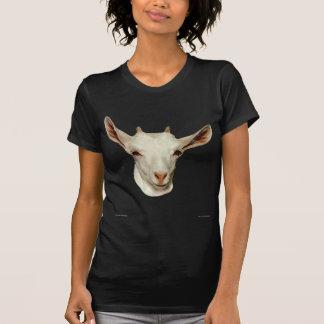ヤギの頭部 Tシャツ