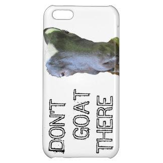"""ヤギの""""ヤギのそこに"""" iPhone 5の場合 iPhone 5C カバー"""