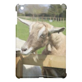 ヤギのiPadの場合 iPad Miniケース