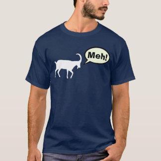 ヤギのMehのワイシャツ Tシャツ