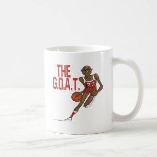 ヤギ コーヒーマグカップ