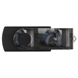 ヤギ USBフラッシュドライブ