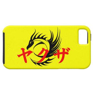 ヤクザ iPhone SE/5/5s ケース