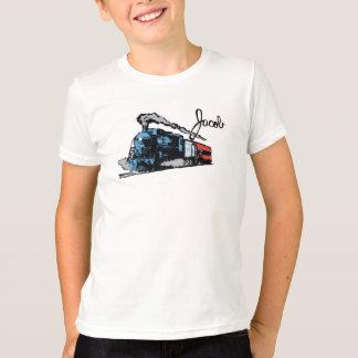 ヤコブの列車 Tシャツ