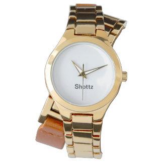 ヤコブHillyard*shottzの腕時計 腕時計