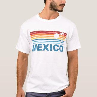 ヤシの木メキシコ Tシャツ
