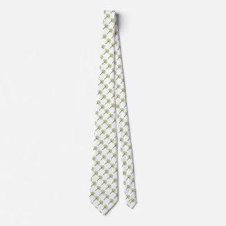 ヤシの木 ネクタイ