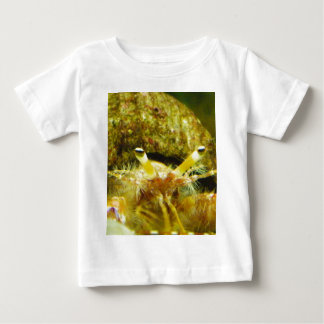 ヤドカリ ベビーTシャツ
