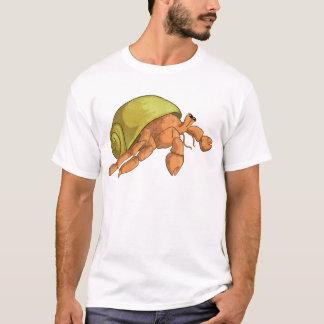 ヤドカリ Tシャツ
