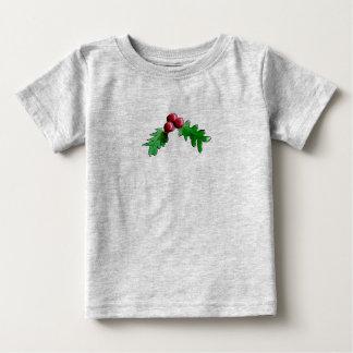 ヤドリギ ベビーTシャツ